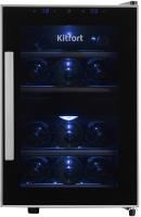 Винный шкаф Kitfort KT-2405 -