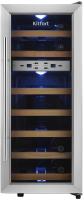 Винный шкаф Kitfort KT-2406 -