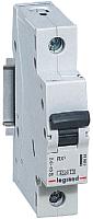 Выключатель автоматический Legrand RX3 1P C 16A 4.5кА 1M / 419664 -