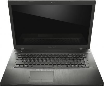 Ноутбук Lenovo G710A (59410793) - клавиатура