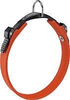 Ошейник Ferplast Ergoflex C 28/51 / 78000939 (оранжевый) -