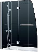 Стеклянная шторка для ванны RGW SC-13 / 01111309-11 -