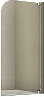 Стеклянная шторка для ванны RGW SC-01 / 03110108-11 -