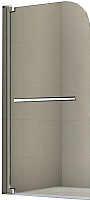 Стеклянная шторка для ванны RGW SC-02 / 03110208-11 -