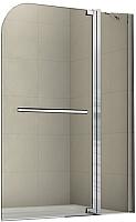 Стеклянная шторка для ванны RGW SC-03 / 03110311-11 -