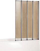 Стеклянная шторка для ванны RGW SC-23 Esay / 03112310-11 -