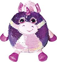 Мягкая игрушка Fancy Блестяшка. Единорог Кэлвин / POG01 -