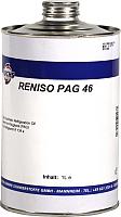 Индустриальное масло Fuchs Reniso Pag 46 / 600746353 (1л) -