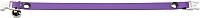 Ошейник Ferplast Ergoflex Cat C 12/28 / 78002919 (фиолетовый) -