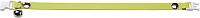 Ошейник Ferplast Ergoflex Cat C 12/28 / 78002923 (зеленый) -