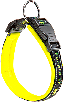 Ошейник Ferplast Sport Dog C25/45 / 78004028 (желтый) -