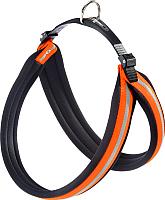 Шлея Ferplast Agila Reflex 5 / 76039539 (оранжевый) -