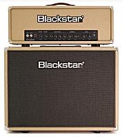 Стэк гитарный Blackstar HT Club 50 + кабинет HTV-212 Bronco Tan -