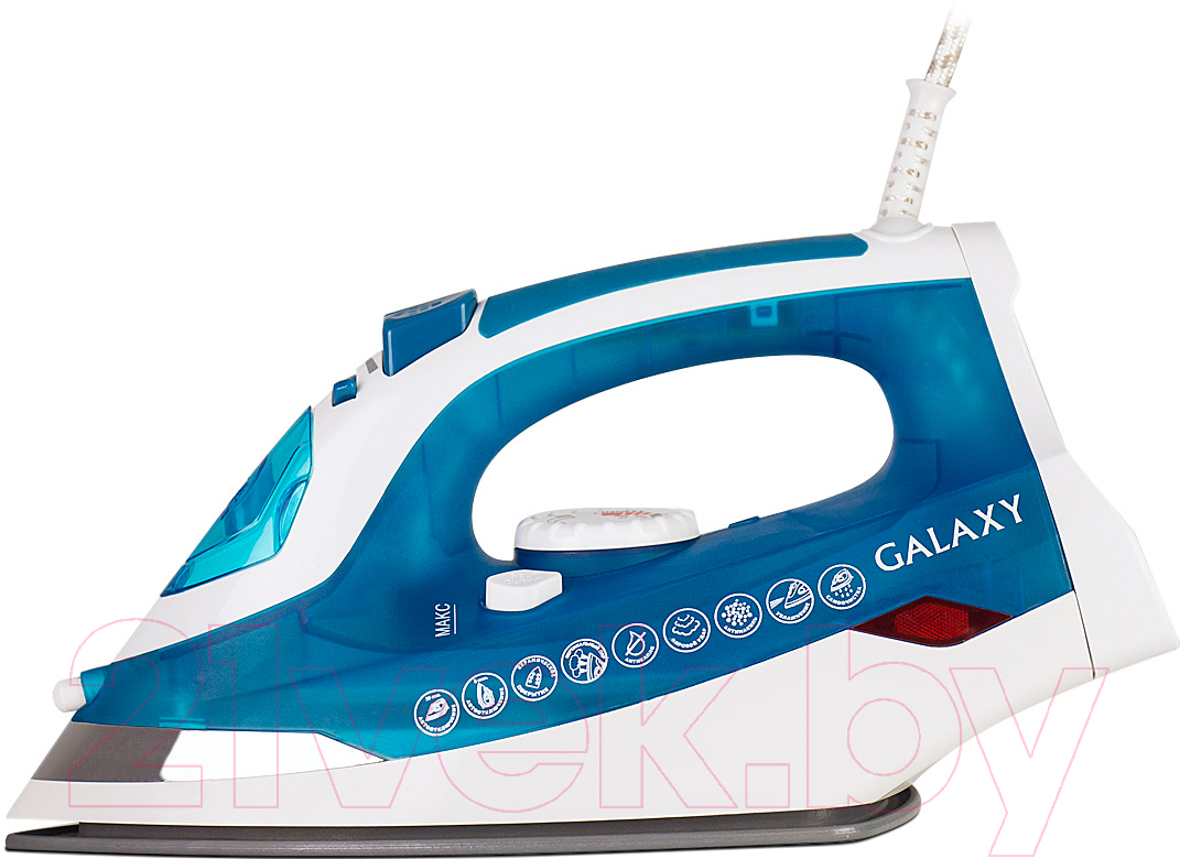 Купить Утюг Galaxy, GL 6118, Китай