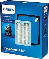 Комплект фильтров для пылесоса Philips FC6042/01 -