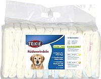 Подгузники для животных Trixie 23643 (L-XL, 12шт) -