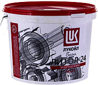 Смазка Лукойл Литол-24 / 1470311 (10.7л) -