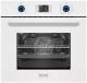 Электрический духовой шкаф Zorg Technology BE10 LD WH -