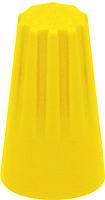 Изолирующий зажим КС СИЗ-4 3.5-11.0 мм2 (100шт,желтый) -
