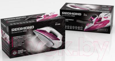 Утюг Redmond RI-C266 (розовый)
