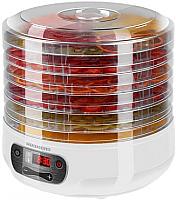 Сушка для овощей и фруктов Redmond RFD-0158 (белый) -