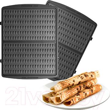 Панель для сэндвичницы Redmond RAMB-119 (тонкие вафли)