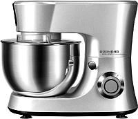Кухонный комбайн Redmond RKM-4030 (серый металлик) -