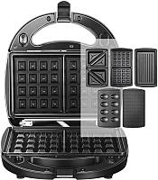 Мультипекарь Redmond RMB-M619/5 (черный) -