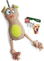 Игрушка для животных Gigwi Поросенок 75036 -