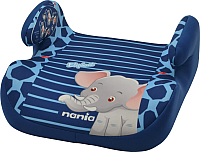 Бустер Nania Topo Comfort Animals Elefant -