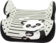 Бустер Nania Topo Comfort Animals Panda Grey -