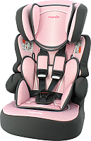 Автокресло Nania BeLine SP First Skyline Pink -