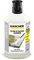 Моющее средство для фасадов Karcher 3 в 1 / 6.295-765.0 (1л) -
