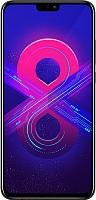 Смартфон Honor 8X 4GB/64GB / JSN-L21 (черный) -