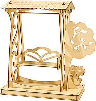 Сборная игрушка POLLY Качели -