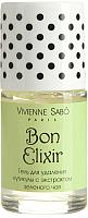 Средство для удаления кутикулы Vivienne Sabo Bon Elixir с экстрактом зеленого чая (15мл) -