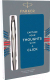 Письменный набор Parker Jotter SS CT + блокнот / 2061287 -