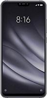 Смартфон Xiaomi MI 8 Lite 4GB/64GB (графитовый) -