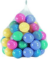 Аксессуар для детской площадки Ching Ching Комплект шариков CCB-05 (100шт) -