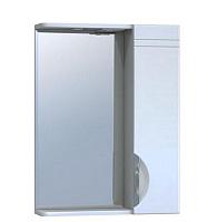 Шкаф с зеркалом для ванной Vigo Callao 600 (правый) -