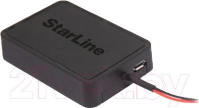 GPS трекер StarLine M18 Pro Глонас-GPS
