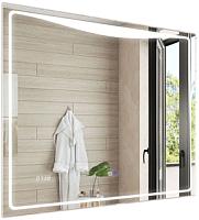 Зеркало для ванной Vigo Eva Luxe 600 -