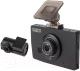 Автомобильный видеорегистратор BlackVue DR490L-2CH -