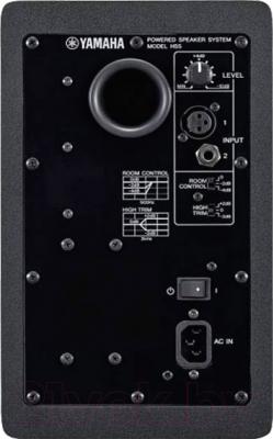 Студийный монитор Yamaha HS5W