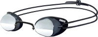 Очки для плавания ARENA Swedix Mirror / 92399 55 (Smoke/Silver/Black) -
