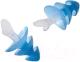 Беруши для плавания ARENA Earplug Pro Clear Royal 000029127 -