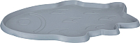 Коврик под миску Trixie 24574 (серый) -