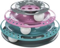 Игрушка для кошек Trixie Catch the Balls 41345 -