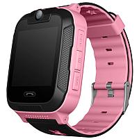 Умные часы детские Smart Baby Watch Q07 (розовый) -