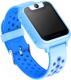 Умные часы детские Smart Baby Watch GW01 (голубой) -